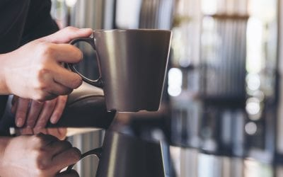5 Reasons Why You Need a Coffee Van at Your Next Corporate Event