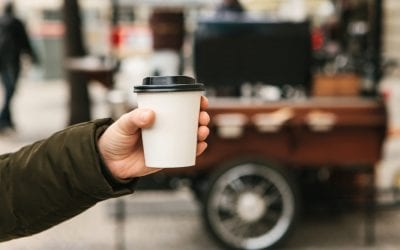 What to Look for When Hiring a Coffee Van