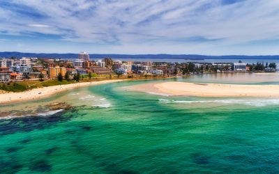 5 Things We Love about Working on the Central Coast