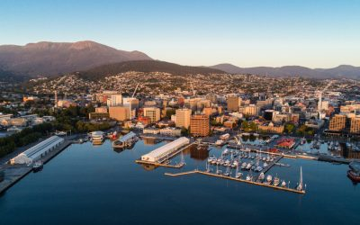 Make Money on the Go in Hobart