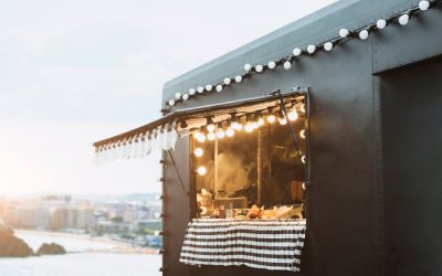 Turning Your Coffee Van into a Must-Visit Hot Spot